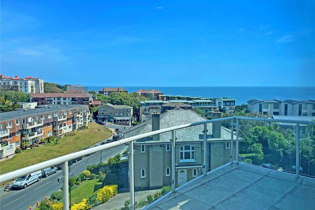 Thumbnail Flat for sale in The Reef, 16 Boscombe Spa Road, Bournemouth