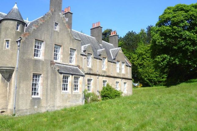 Thumbnail Flat to rent in Linlithgow