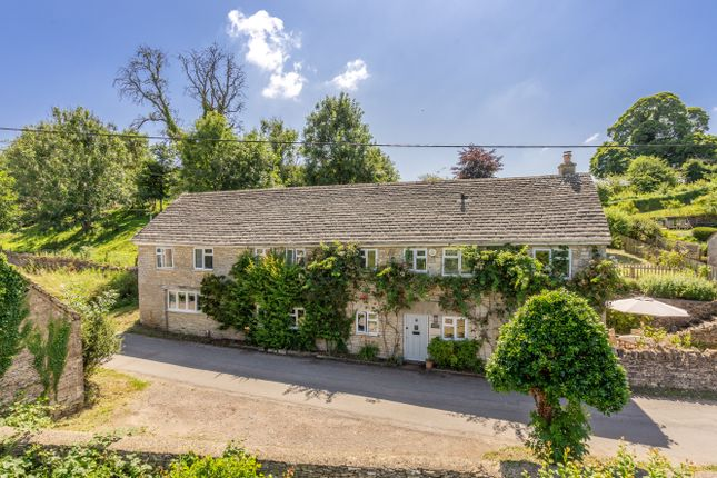 Thumbnail Detached house for sale in West End, Avening, Tetbury