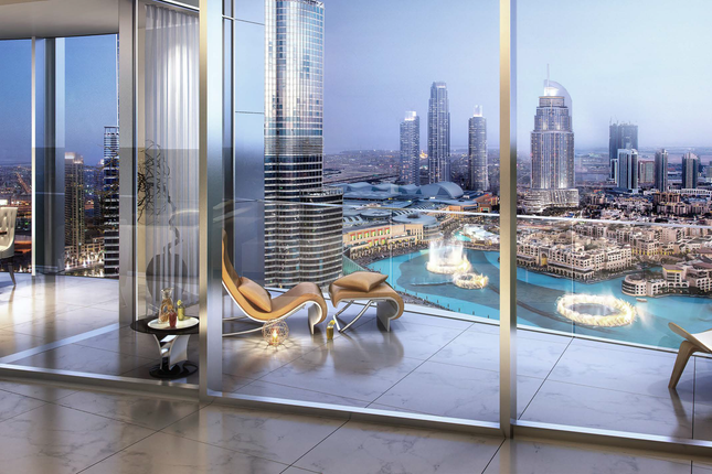 Thumbnail Apartment for sale in Il Primo, Dubai, United Arab Emirates