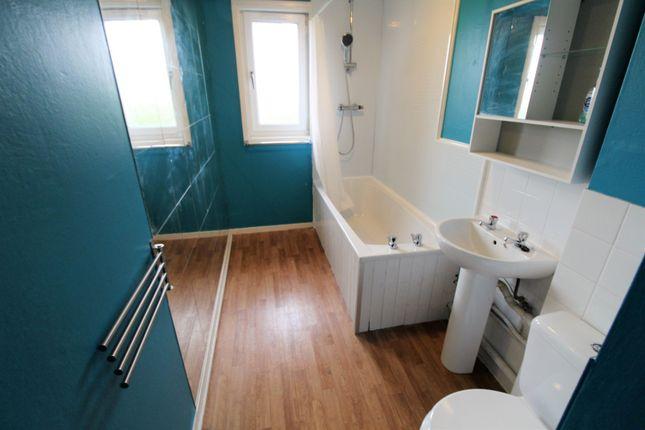 Bathroom of Ash-Hill Drive, Aberdeen AB16