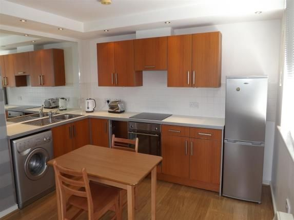 Kitchen of Conway Street, Liverpool, Merseyside L5