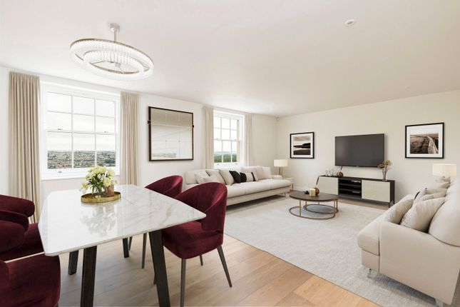 Thumbnail Flat for sale in 10 Hope Place, Lansdown Road, Bath