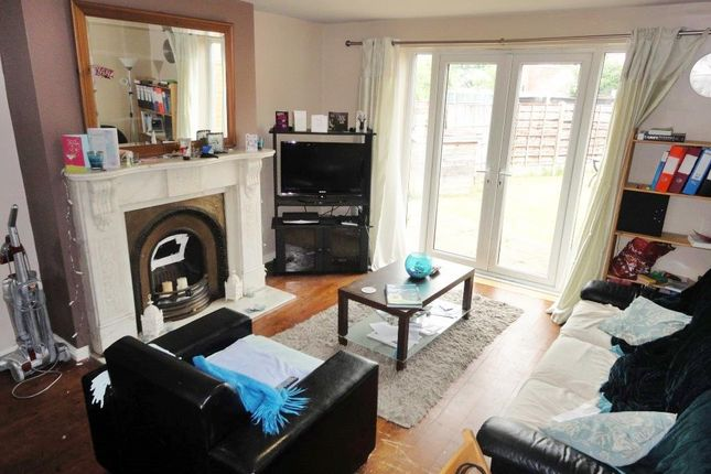 Living Room of Yew Tree Road, Fallowfield, Manchester M14