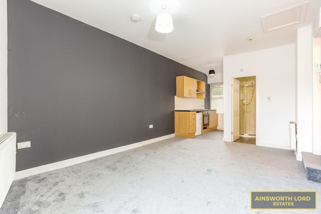 Thumbnail Flat to rent in Apt 9, South Shore Street, Oswaldtwistle