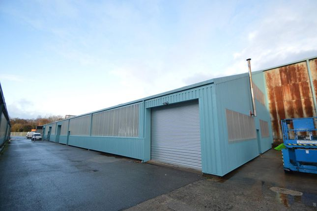 Thumbnail Warehouse to let in Building 107D Aviation Business Park, Christchurch