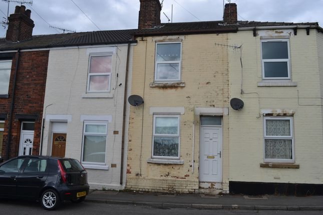 Thumbnail Terraced house for sale in 45 Netherfield Lane, Parkgate