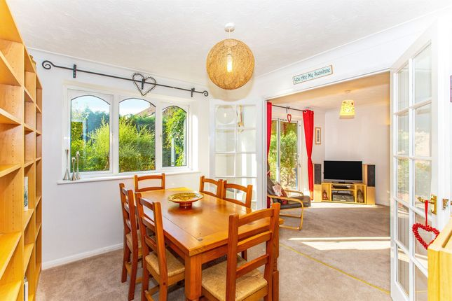 Dining Room of Byfield Road, Papworth Everard, Cambridge CB23