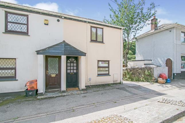 Thumbnail Semi-detached house for sale in Penryn, Cornwall, Penryn