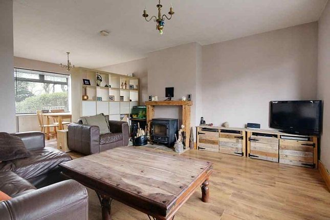 Thumbnail Terraced house to rent in Cawthorn Avenue, Harrogate