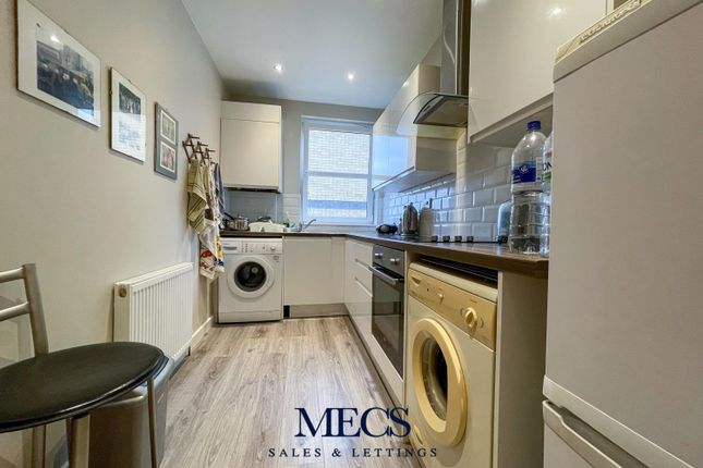 Thumbnail Flat for sale in Greenfield Court, 101 Greenfield Road, Harborne, Birmingham, West Midlands