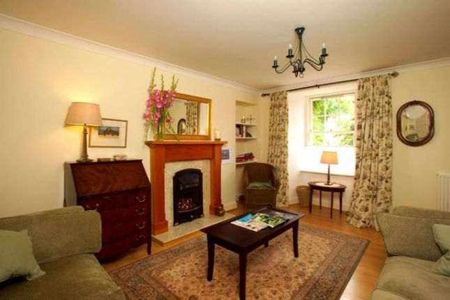 Thumbnail Cottage to rent in High Street, Ceres