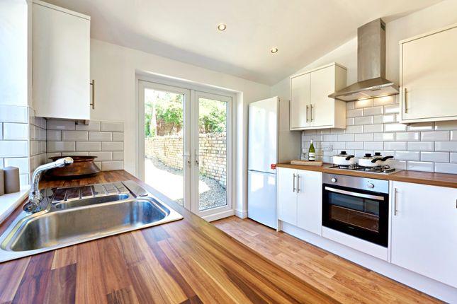 Thumbnail Room to rent in Birch Road, Southville, Bristol, Bristol