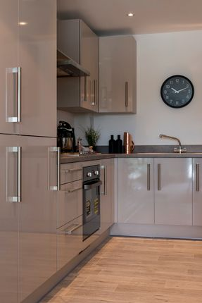 1 bed flat for sale in Austen House, Station View, Guildford