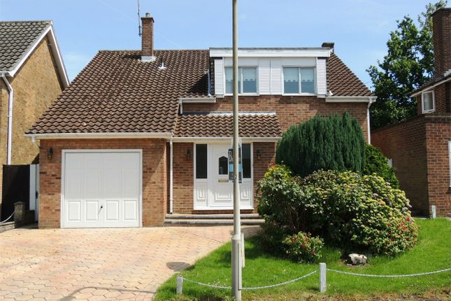 Thumbnail Detached house to rent in Mills Way, Hutton, Brentwood