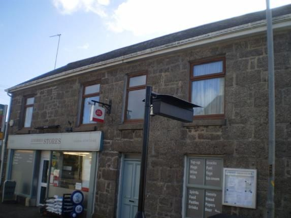 Thumbnail Flat for sale in Long Rock, Penzance, Cornwall