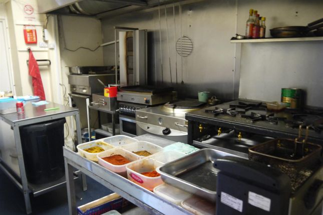Photo 2 of Hot Food Take Away BD3, West Yorkshire