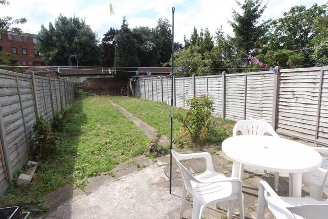 Thumbnail Property to rent in Meads Road, London
