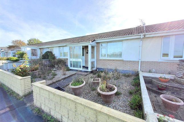 2 bed bungalow for sale in Dartington Close, Torrington EX38