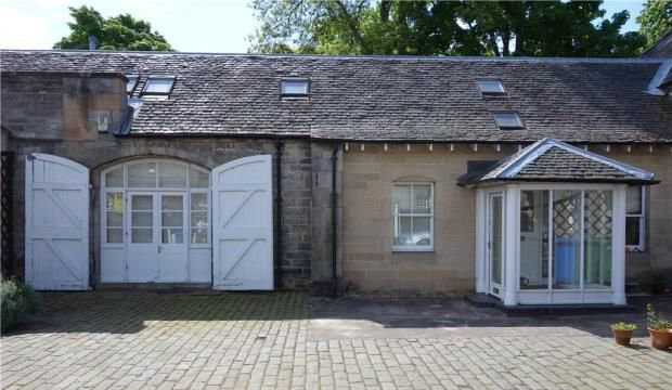 Thumbnail Detached house to rent in Tower Square, Alloa, Clackmannanshire