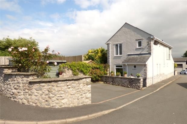 Thumbnail Detached house for sale in Town End Fold, Warton, Carnforth