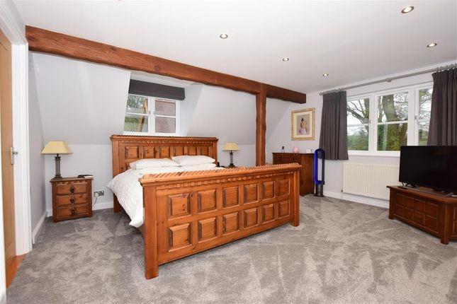 Master Bedroom of Dargate Road, Yorkletts, Whitstable, Kent CT5