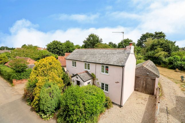 Thumbnail Cottage for sale in Willow Cottage, Green Lane, Ardleigh, Colchester, Essex