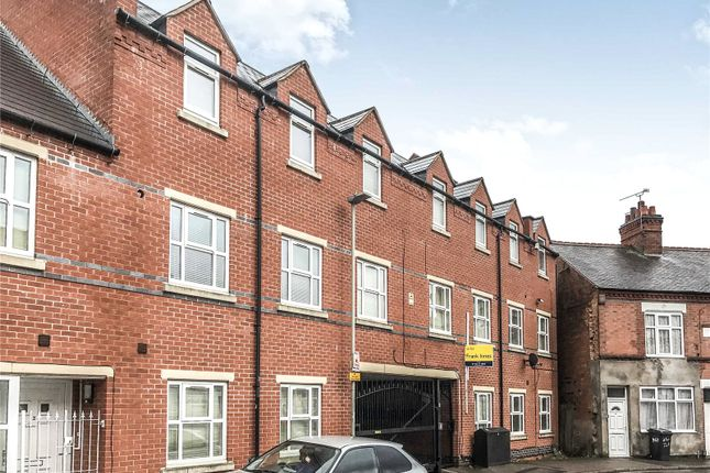 2 bed flat to rent in York House, 369 Tudor Road, Leicester