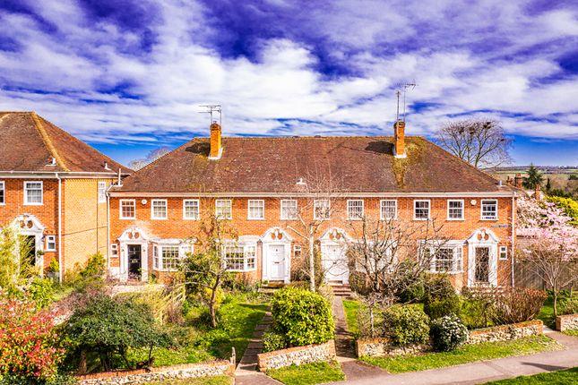 3 Pound Cottages, Streatley On Thames RG8