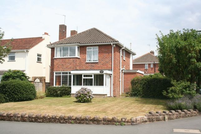 Thumbnail Detached house for sale in Penzer Street, Kingswinford