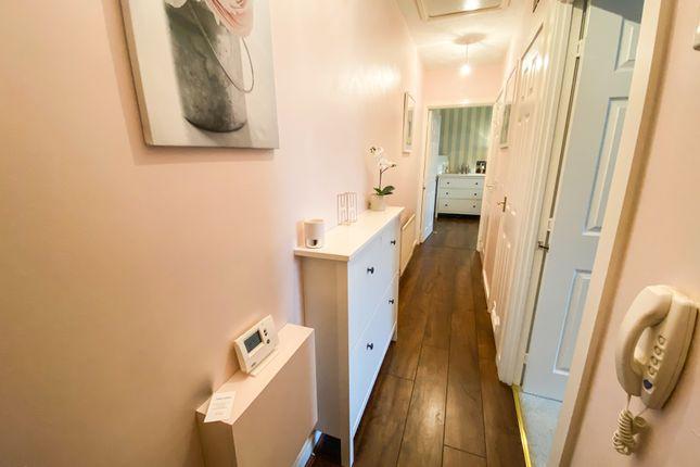 Hallway of Timken House, Timken Way, Daventry NN11