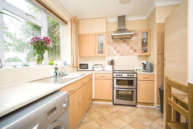Thumbnail End terrace house for sale in Lincoln Crescent, Kirton Lindsey, Gainsborough