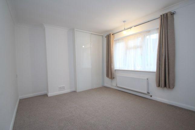 Bedroom One of Harebell Road, Ipswich IP2