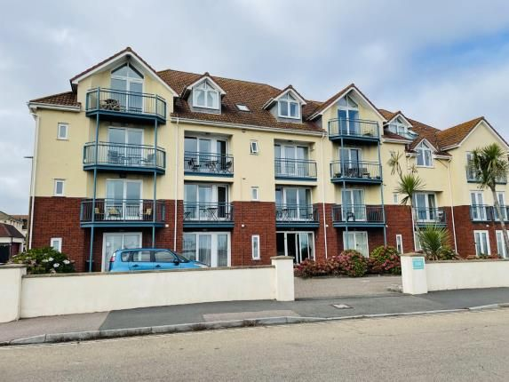 2 bed flat for sale in 37 Marine Drive, Paignton, Devon TQ3