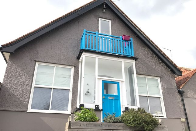 Thumbnail Detached house for sale in 32 The Broadway, Herne Bay, Kent