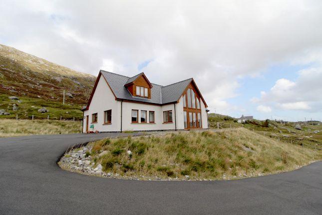 Thumbnail Detached house for sale in Aird Na Mara, Isle Of Harris
