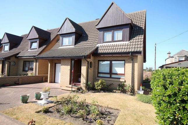 Thumbnail Detached house for sale in 28B Links Road, Port Seton, Oeb