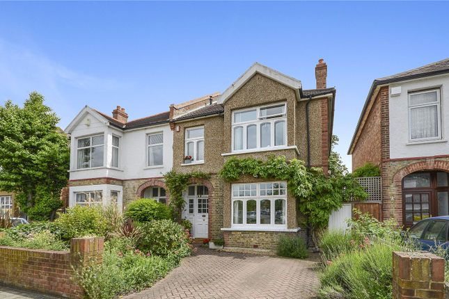 4 bed semi-detached house for sale in Cranston Road, Forest Hill, London