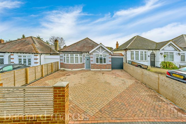 2 bed detached bungalow for sale in St. Clair Drive, Worcester Park KT4