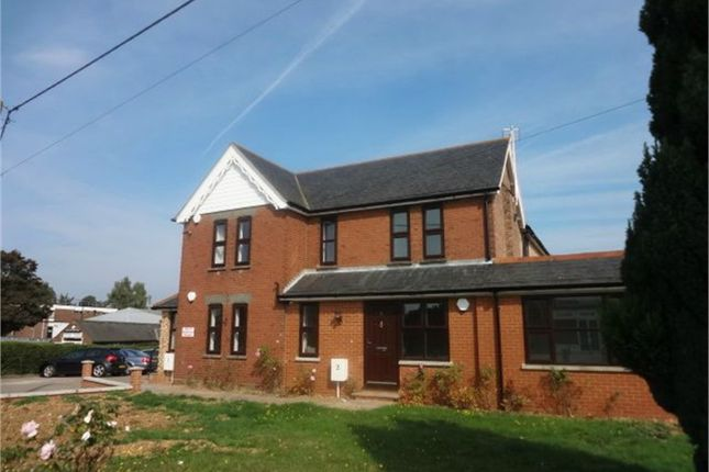 Thumbnail Flat to rent in Station Road, Flitwick, Bedford