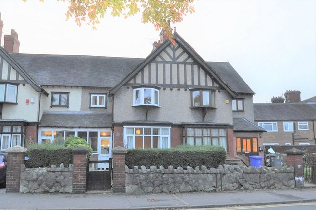 Thumbnail Town house for sale in Princes Road, Harsthill, Stoke-On-Trent
