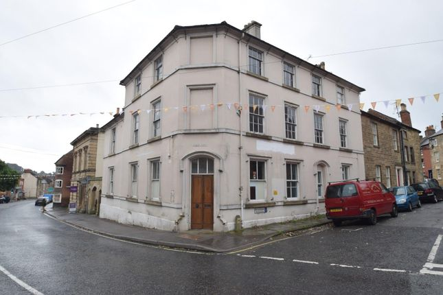 Thumbnail Property for sale in St. Johns Street, Wirksworth, Matlock