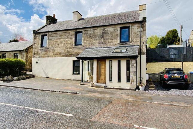 3 bed detached house for sale in Lanark Road, Crossford, Carluke ML8