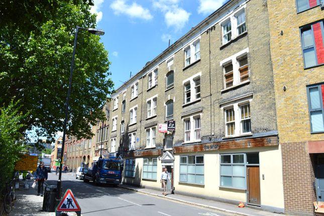 Webber Street, Southwark SE1