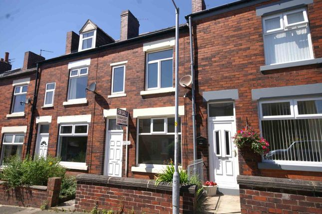 Thumbnail Terraced house to rent in Carwood Grove, Horwich, Bolton