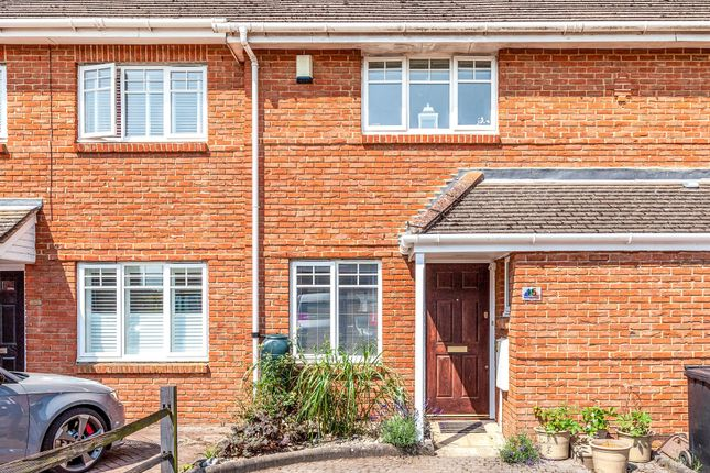 Terraced house for sale in Willow Wood Close, Burnham, Slough