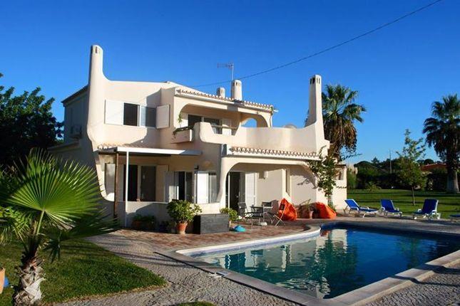 3 bed villa for sale in Escanxinas, Almancil, Loulé, Central Algarve, Portugal