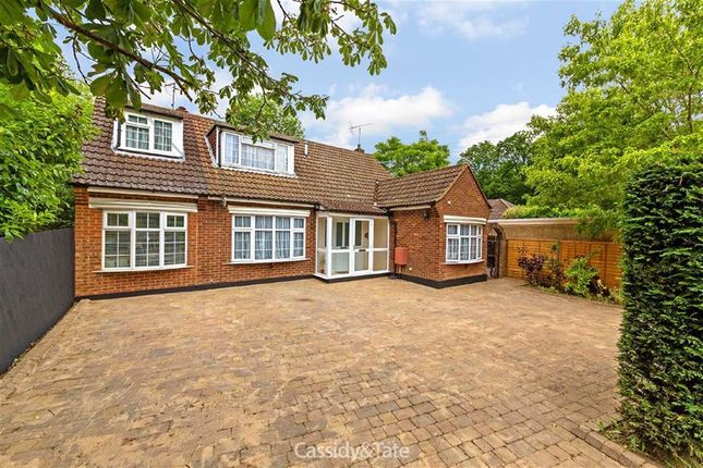 4 bed detached house for sale in South Riding, St Albans, Hertfordshire