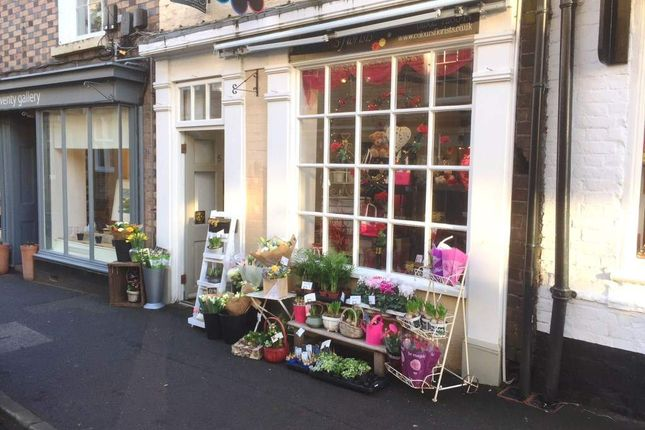 Retail premises for sale in Much Wenlock TF13, UK