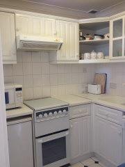 Kitchen of Queens Gate, London SW7